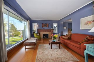 Photo 3: 722 19TH Street in New Westminster: West End NW House for sale : MLS®# V1003056