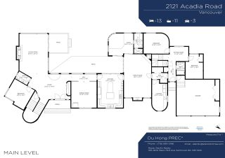 Photo 39: 2121 ACADIA Road in Vancouver: University VW House for sale (Vancouver West)  : MLS®# R2557192