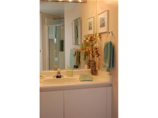 """Photo 8: # 2403 120 W 2ND ST in North Vancouver: Lower Lonsdale Condo for sale in """"OBSERVATORY"""" : MLS®# V857068"""