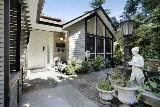 Main Photo: 1031 BUOY Drive in Coquitlam: Chineside House for sale : MLS®# R2597066