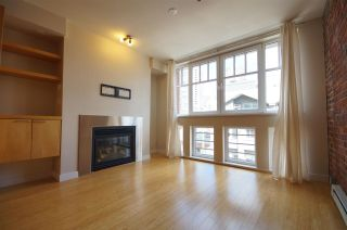 """Photo 5: 408 1072 HAMILTON Street in Vancouver: Yaletown Condo for sale in """"The Crandall"""" (Vancouver West)  : MLS®# R2591219"""