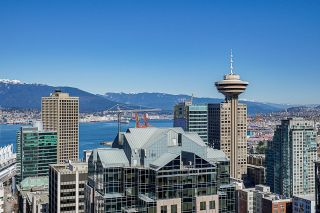 Photo 1: 2904 667 HOWE Street in Vancouver: Downtown VW Condo for sale (Vancouver West)  : MLS®# R2604130