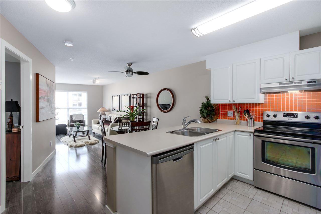Photo 8: Photos: 331 5880 DOVER CRESCENT in Richmond: Riverdale RI Condo for sale : MLS®# R2046848