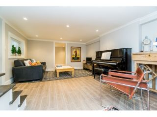 Photo 18: 3262 ONTARIO STREET in Vancouver East: Home for sale : MLS®# R2043004