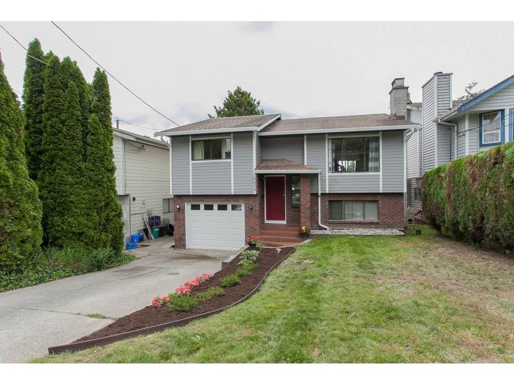 "Main Photo: 19834 68TH Avenue in Langley: Willoughby Heights House for sale in ""North Langley Meadows"" : MLS®# R2087001"