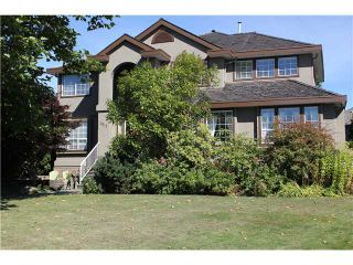 Photo 1: 2518 PALISADE Court in Port Coquitlam: Citadel PQ House for sale : MLS®# V959147
