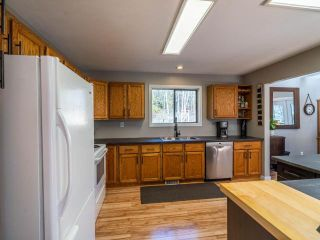 Photo 11: 905 COLUMBIA STREET: Lillooet House for sale (South West)  : MLS®# 161606