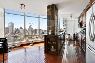 """Photo 6: 2301 1200 ALBERNI Street in Vancouver: West End VW Condo for sale in """"PALISADES"""" (Vancouver West)  : MLS®# R2605093"""