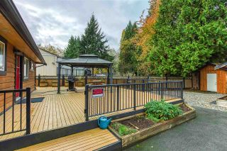 """Photo 17: 15087 RAVEN Place in Surrey: Bolivar Heights House for sale in """"birdland"""" (North Surrey)  : MLS®# R2515721"""