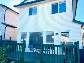 Photo 32: 1157 HYNDMAN Road NW in Edmonton: Zone 35 House for sale : MLS®# E4266521