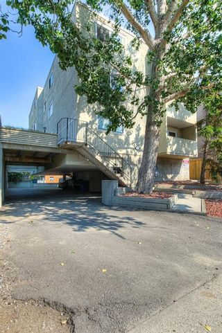 Photo 26: 6 2512 15 Street SW in Calgary: Bankview Apartment for sale : MLS®# A1117466