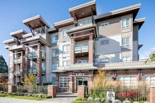 "Photo 4: 411 6875 DUNBLANE Avenue in Burnaby: Metrotown Condo for sale in ""SUBORA living near Metrotown"" (Burnaby South)  : MLS®# R2219818"