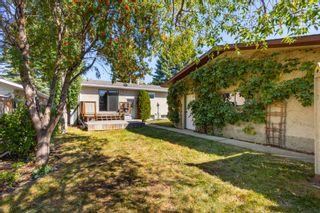 Photo 45: 309 GREENOCH Crescent in Edmonton: Zone 29 House for sale : MLS®# E4261883