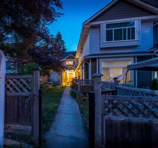 Photo 19: 129B DEBECK Street in New Westminster: Sapperton 1/2 Duplex for sale : MLS®# R2418418
