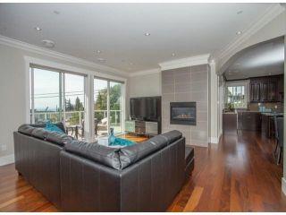 Photo 11: 14407 BLACKBURN Crescent: White Rock House for sale (South Surrey White Rock)  : MLS®# F1423373