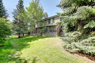 Photo 35: 1209 3240 66 Avenue SW in Calgary: Lakeview Row/Townhouse for sale : MLS®# A1136808
