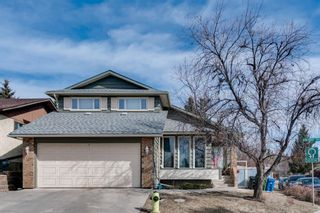 Main Photo: 28 Ranchridge Crescent NW in Calgary: Ranchlands Detached for sale : MLS®# A1080711