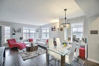 Photo 18: 111 Evanscrest Gardens NW in Calgary: Evanston Row/Townhouse for sale : MLS®# A1135885