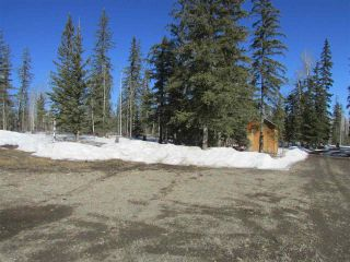 """Photo 19: 19587 LESAGE Road: Hudsons Hope Manufactured Home for sale in """"Lynx Creek Subdivision"""" (Fort St. John (Zone 60))  : MLS®# R2353928"""