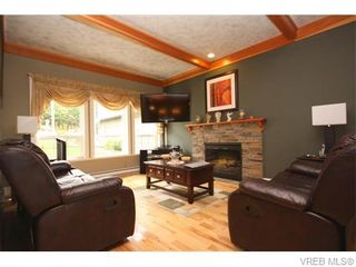 Photo 7: 3250 Normark Pl in VICTORIA: La Walfred House for sale (Langford)  : MLS®# 744654