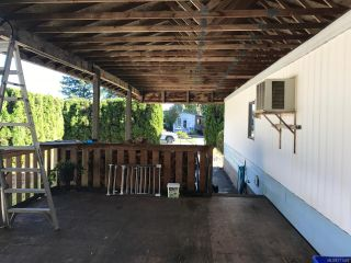 Photo 17: 2136 EBERT ROAD in CAMPBELL RIVER: CR Campbell River North Manufactured Home for sale (Campbell River)  : MLS®# 771428