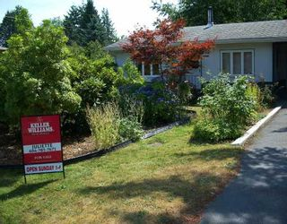 Photo 1: 23028 117TH Avenue in Maple_Ridge: East Central House for sale (Maple Ridge)  : MLS®# V780463