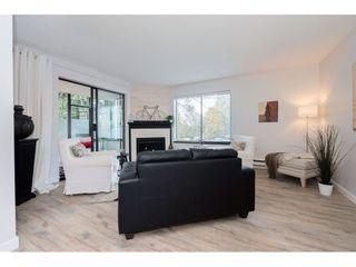"Photo 1: 203 1467 MARTIN Street: White Rock Condo for sale in ""Searidge Court"" (South Surrey White Rock)  : MLS®# R2347342"
