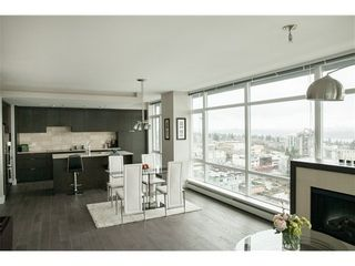 Photo 2: 1605 158 13TH Street W in North Vancouver: Central Lonsdale Home for sale ()  : MLS®# V1055156