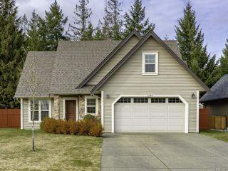 Photo 2: 2884 Cascara Cres in COURTENAY: CV Courtenay East House for sale (Comox Valley)  : MLS®# 834533