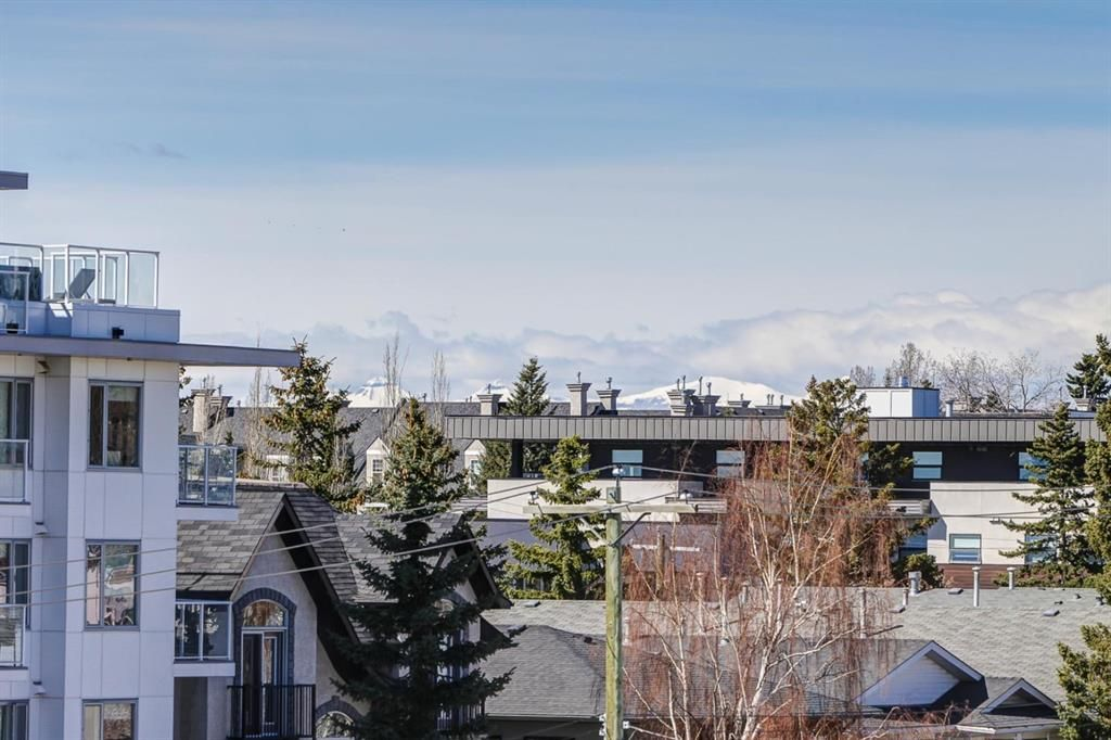 Main Photo: 315 3410 20 Street SW in Calgary: South Calgary Apartment for sale : MLS®# A1101709
