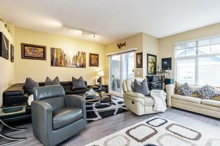"""Photo 2: 4 6785 193 Street in Surrey: Clayton Townhouse for sale in """"Madrona"""" (Cloverdale)  : MLS®# R2554269"""
