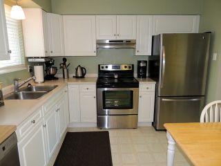 Photo 2: 10843 BRANDY DR in Delta: Nordel House for sale (N. Delta)  : MLS®# F1307739