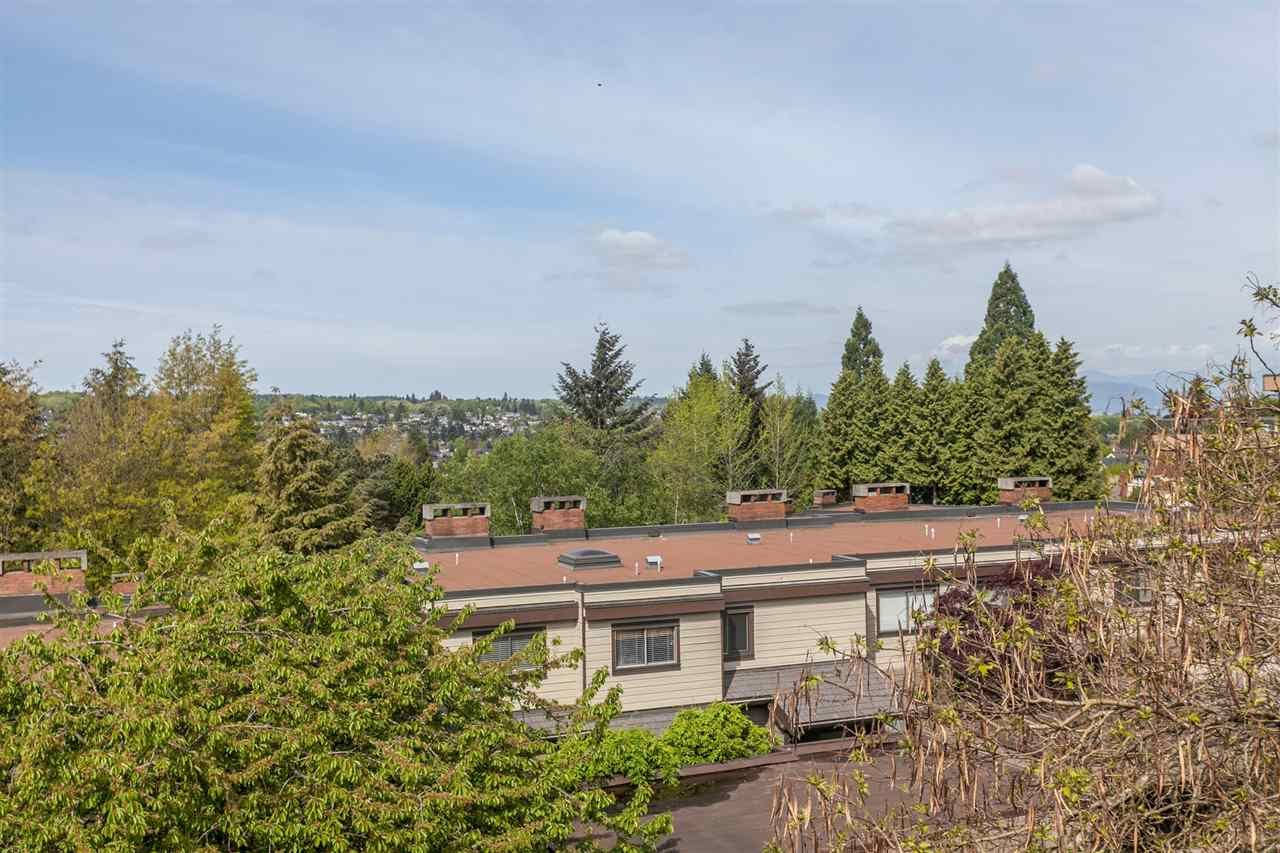 """Main Photo: 3969 ARBUTUS Street in Vancouver: Quilchena Townhouse for sale in """"ARBUTUS VILLAGE"""" (Vancouver West)  : MLS®# R2266966"""
