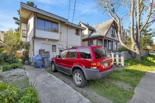Photo 2: 438,440&442 Montreal St in : Vi James Bay Row/Townhouse for sale (Victoria)  : MLS®# 882671