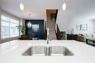 Photo 20: 110 Wentworth Row SW in Calgary: West Springs Row/Townhouse for sale : MLS®# A1100774