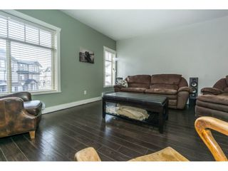 Photo 11: 19 2950 LEFEUVRE ROAD in Abbotsford: Aberdeen Townhouse for sale : MLS®# R2341349
