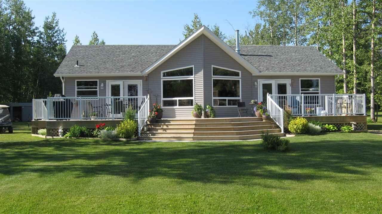 Main Photo: 465015 RR 63A: Rural Wetaskiwin County House for sale : MLS®# E4225380