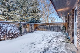 Photo 30: 71 714 Willow Park Drive SE in Calgary: Willow Park Row/Townhouse for sale : MLS®# A1068521