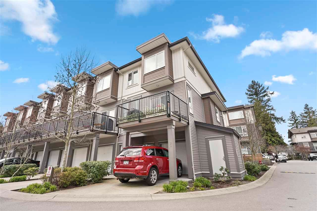 """Main Photo: 83 5888 144 Street in Surrey: Sullivan Station Townhouse for sale in """"ONE44"""" : MLS®# R2562445"""