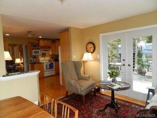 Photo 12: 6251 THOMSON TERRACE in DUNCAN: Z3 Duncan House for sale (Zone 3 - Duncan)  : MLS®# 635325