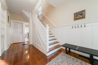 Photo 5: 2304 DUNBAR STREET in Vancouver: Kitsilano House for sale (Vancouver West)  : MLS®# R2549488