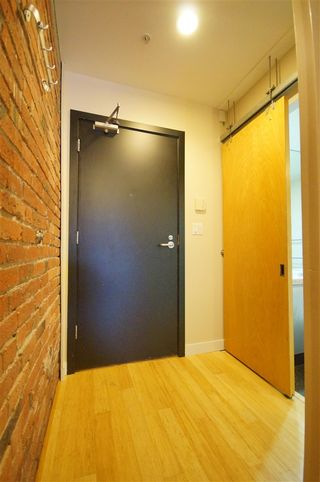 """Photo 2: 408 1072 HAMILTON Street in Vancouver: Yaletown Condo for sale in """"The Crandall"""" (Vancouver West)  : MLS®# R2591219"""