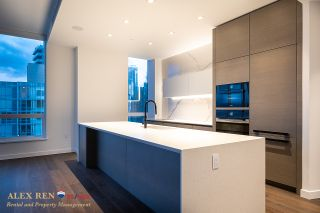 Photo 13:  in Vancouver: Coal Harbour Condo for rent : MLS®# AR141