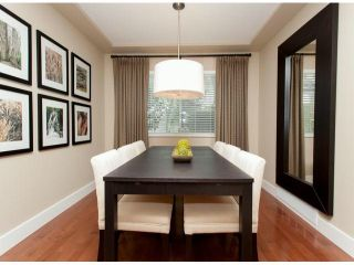 """Photo 5: 111 12044 S BOUNDARY Drive in Surrey: Panorama Ridge Townhouse for sale in """"Parkwynd"""" : MLS®# F1412890"""
