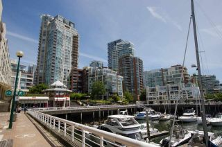 "Photo 22: 602 1000 BEACH Avenue in Vancouver: Yaletown Condo for sale in ""1000 BEACH"" (Vancouver West)  : MLS®# R2572426"