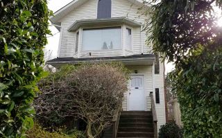 Photo 1: 4454 W 4TH Avenue in Vancouver: Point Grey House for sale (Vancouver West)  : MLS®# R2542524