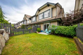 """Photo 19: 127 13819 232 Street in Maple Ridge: Silver Valley Townhouse for sale in """"Brighton"""" : MLS®# R2383348"""