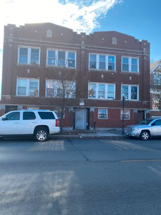 Main Photo: 3911-15 W Grand Avenue in Chicago: CHI - Humboldt Park Commercial Sale for sale ()  : MLS®# MRD10948165