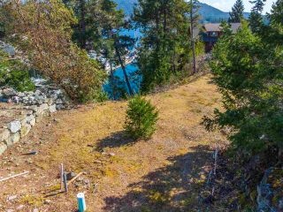 "Photo 3: LOT 16 4622 SINCLAIR BAY Road in Garden Bay: Pender Harbour Egmont Land for sale in ""FARRINGTON COVE"" (Sunshine Coast)  : MLS®# R2561781"