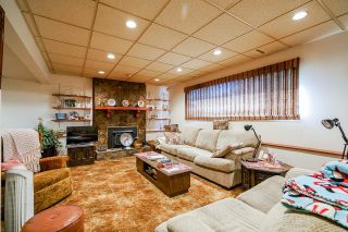 Photo 21: 7516 MINSTER Drive in Delta: Scottsdale House for sale (N. Delta)  : MLS®# R2614235